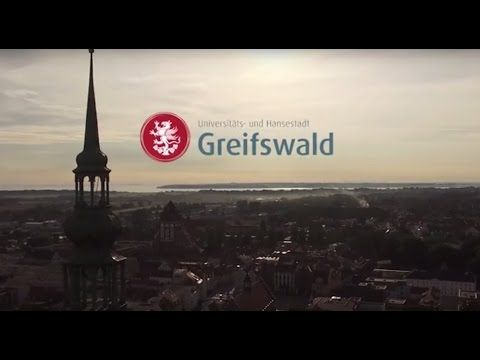 Luxury Der Film zeigt wie gut es sich in Greifswald leben und arbeiten l sst Greifswalderinnen und Greifswalder f hren Zuschauer durch die Stadt