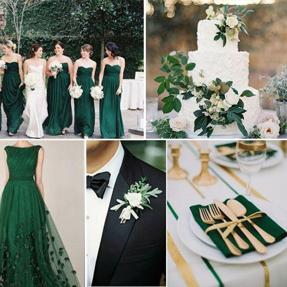 Tendenze nozze-colori moda autunno-inverno 2016-Pantone-lush meadow