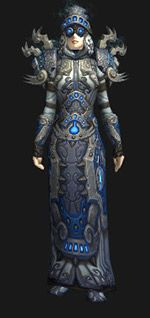 All Transmog Sets for Mages - Guides - Wowhead