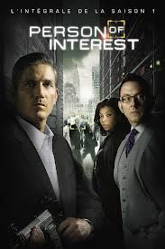 Person of Interest – Saison 1