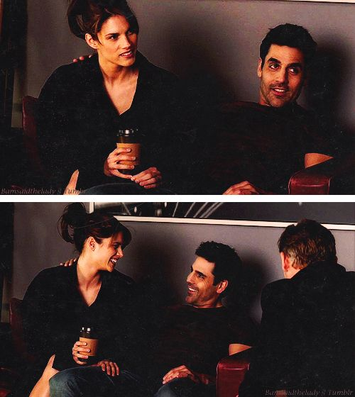 1107 Best Images About Rookie Blue On Pinterest