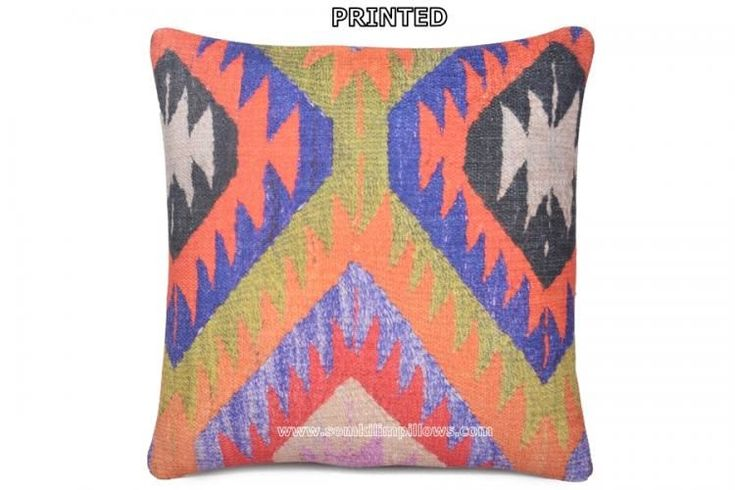 Kilim Pillow Covers Magnificent Southwestern