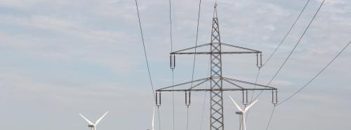 Energiekongress : Keine Netze auf Vorrat