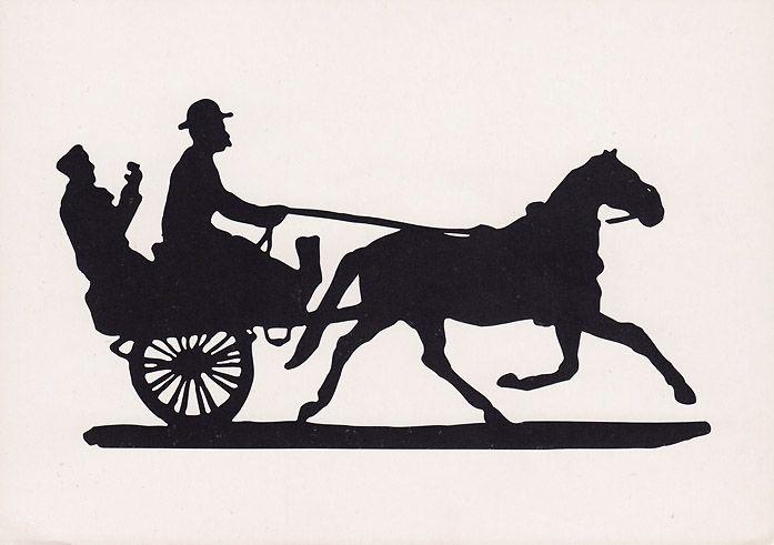 Siluetti  - Emil Cedercreutz (taustaa). Emil Herman Robert Cedercreutz (16. toukokuuta 1879 Köyliö - 28. tammikuuta 1949) oli suomalainen kuvanveistäjä ja siluettitaiteilija. Hänen kuuluisimmiksi teoksikseen ovat muodostuneet hevosaiheiset veistokset.