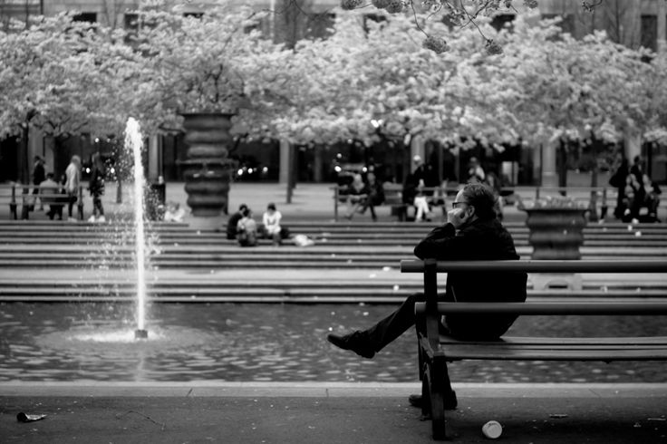 Kungsträdgården | thomas granbacka | photography