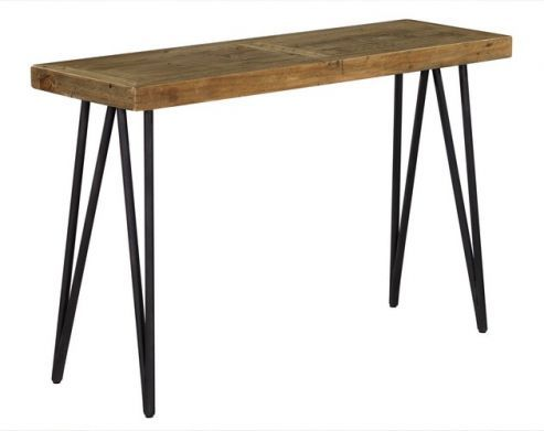 Oslo Hall Table (1300W x 400D x 800H mm) RRP $389