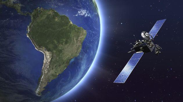 ArSat-1: el primer satélite Argentino