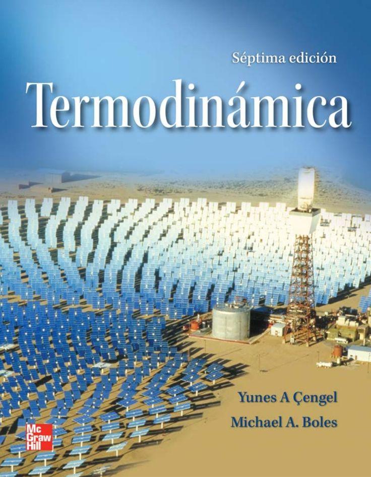 Termodinamica   cengel 7th by Norpheel via slideshare