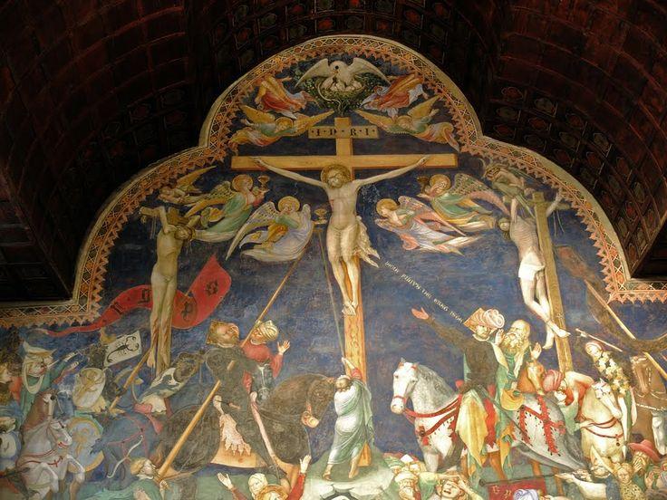 particolare  oratorio san giovanni  lorenzo e jacopo salimbeni 141690762499.jpg (1024×768)