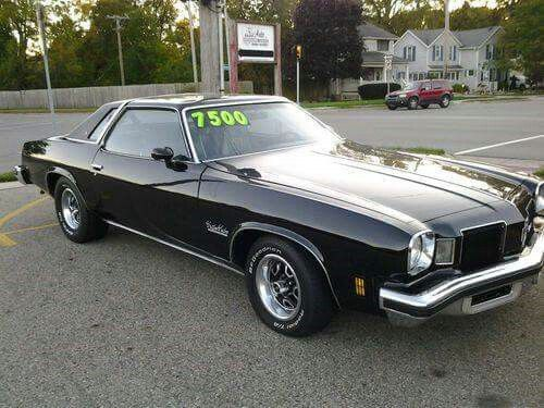 847 best images about oldsmobile reo 442 hurst olds on for 1974 oldsmobile cutlass salon