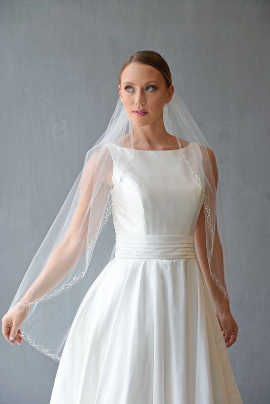 Veils Accessories Shoes Brides 86