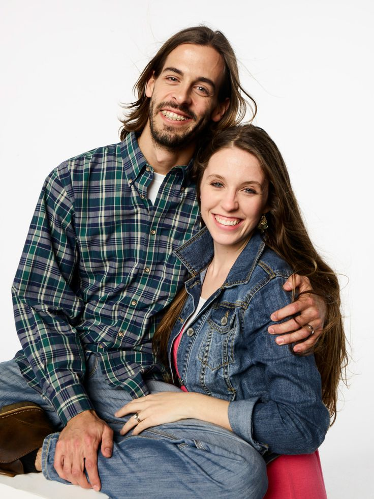 Jill (Duggar) Dillard Is Pregnant Again!