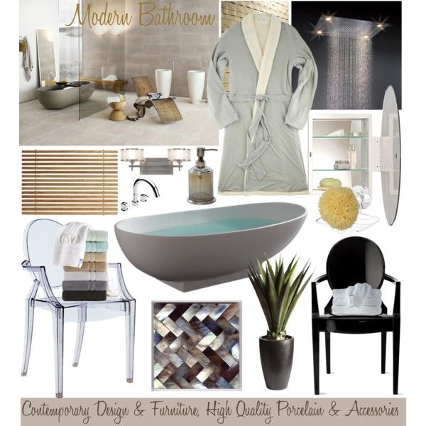 Great Ideas For Your Modern Hotel Inspired Bathroom.