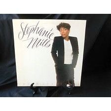 STEPHANIE MILLS--Sweet Sensation