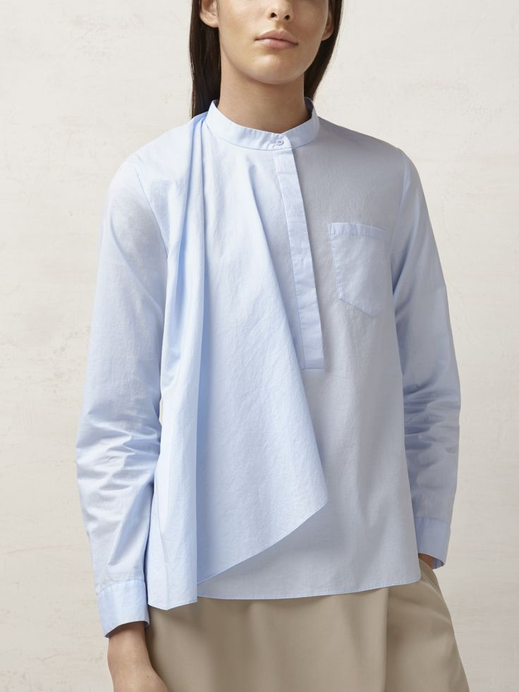 COS | New layered silhouettes