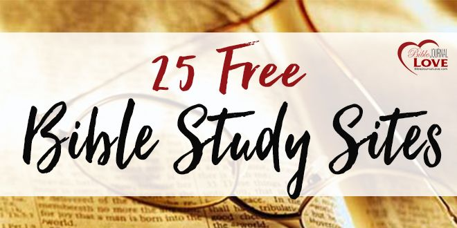 It has never been easier to study the Bible. Hundreds of free Bible study toolsincluding Concordances,Bible encyclopedias,Bible dictionaries,Commentaries, Lexicons, Atlases, articles, sermons, videos, and more are available. Bible Study: the Highest Form of Worship Here are my favorites. All offer free content. (If you do not see the list be patient, is loading)Read more...