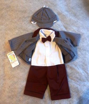 10 ideas about anzug jungen on pinterest baby. Black Bedroom Furniture Sets. Home Design Ideas