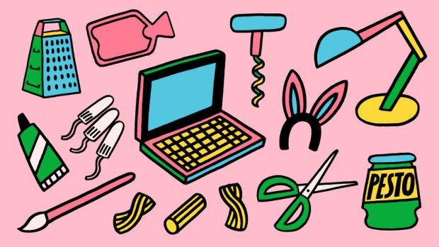 University Checklist: Absolutely Every Last Single Thing You Need To Take With You