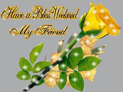 Image result for blessed weekend comments