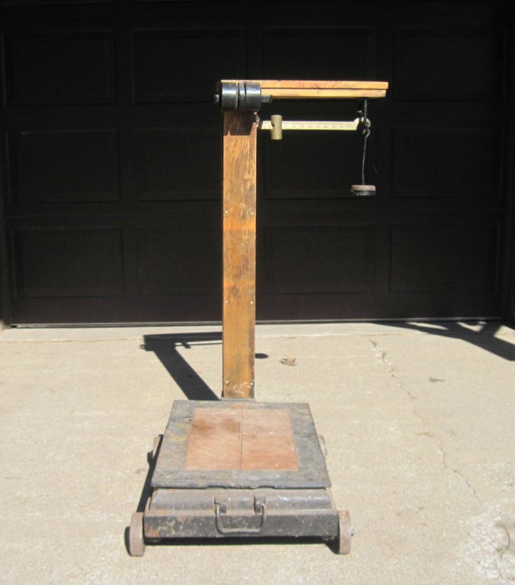 Country Kitchen Fairbanks: 14 Best Vintage Platform Scales Images On Pinterest
