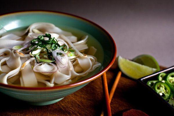 Noodle Soups From the Garden - Simple Vegetarian Pho Broth - NYTimes.com: Fish Sauce, Fun Recipes, Pho Broth, Pho Recipes, Noodles Soups, Ny Time, New York Time, Vegetarian Pho, Vegetarian Recipes