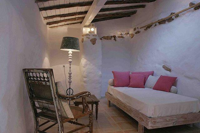 Can Domo, Santa Eulalia, Ibiza, Spain
