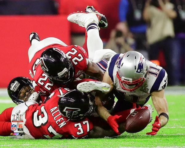 Hot new product: NFL New England P... Buy it now! http://www.757sc.com/products/nfl-new-england-patriots-julian-edelman-super-bowl-li-51-tip-catch-8x10-photo?utm_campaign=social_autopilot&utm_source=pin&utm_medium=pin