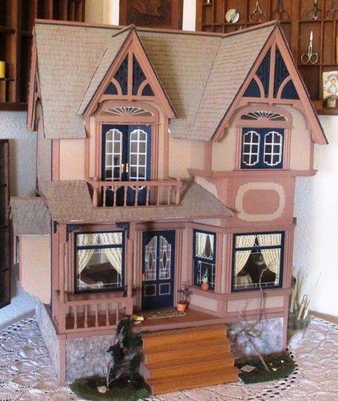 Dollhouse Blog – Jerusalem House