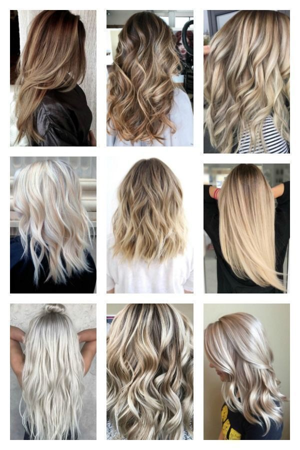 Hair Color Ideas 50 Shades Of Blonde Blonde Hair Shades Blonde