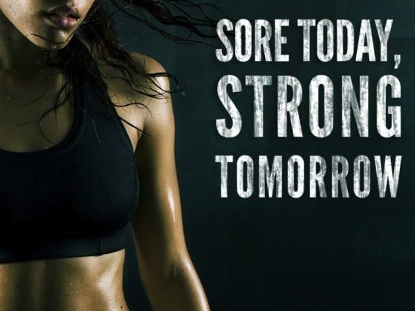 Our Favorite Fitness Quotes: