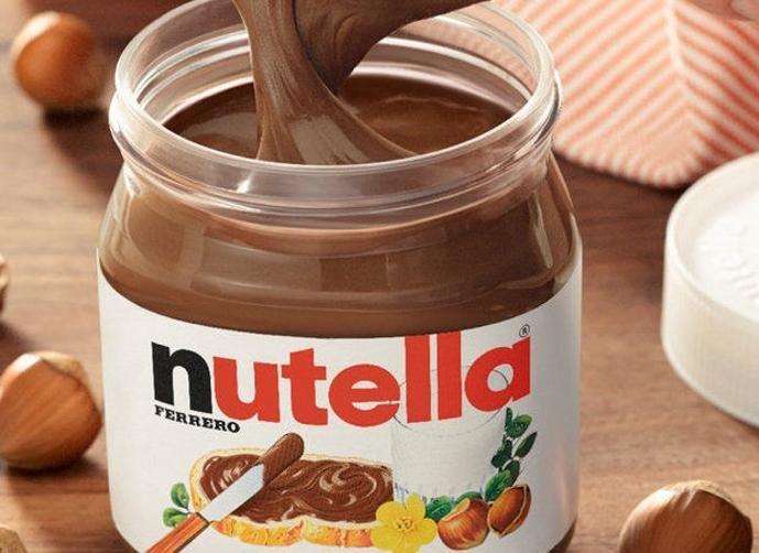 طريقة عمل النوتيلا Nutella Food Chocolate Nutella