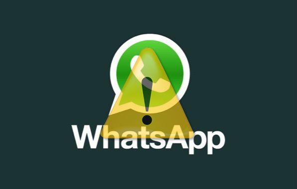 Soluciones para los problemas más comunes de la aplicación de mensajería instantánea Whatsapp.
