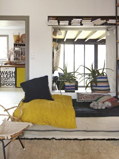 95 best Inspiration maison images on Pinterest Home, Live and Room