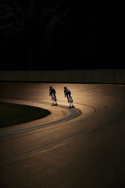 Love this atmospheric image #cycling #biking #whyIride