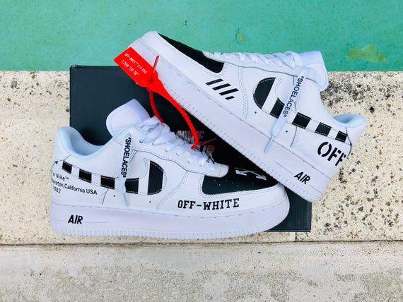 Nike air shoes, Nike air force