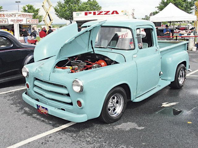 48 best 1956 Dodge Pickup