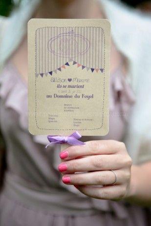 credit photos – PaulineF Photography – mariage en violet -blog mariage La mariee aux pieds nus