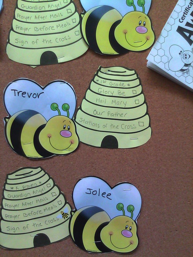 Best 25 Bee Bulletin Boards Ideas On Pinterest