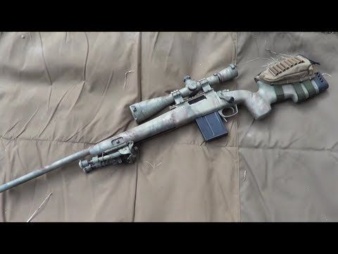 Remington 700 SPS Varmint 3 shot group | guns | Remington 700, Guns