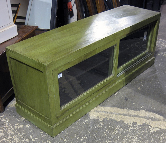 Love The Color And Finish On This Bedroom Tv Stand