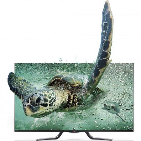 Televizor SMART 3D LG 55LA790V - Televizoare 3D - Televizoare - Electronice & IT  #smart #biasicom #3d @L G