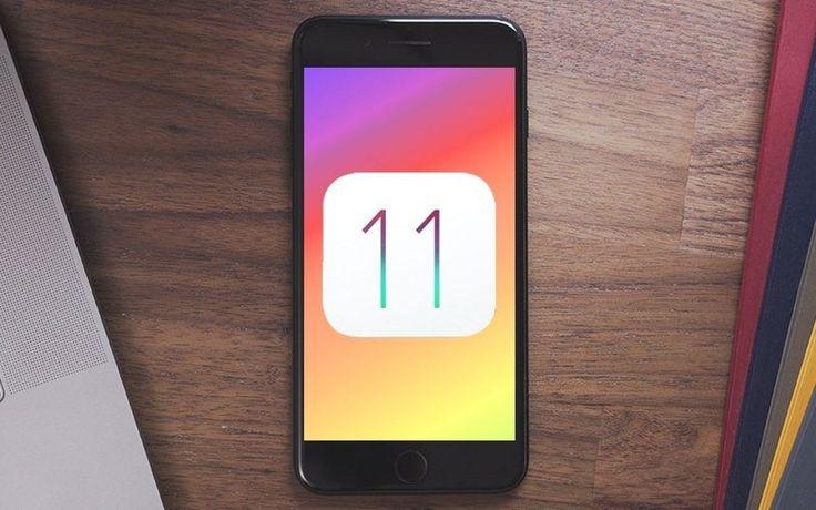 Apple'ın WWDC 2017'de çıkardığı iOS 11'in tam sürümünün çıkış tarihi ne zaman? iOS 11 hangi modellere gelecek? İşte iOS 11 destekleyen modeller ve çıkış tarihi!