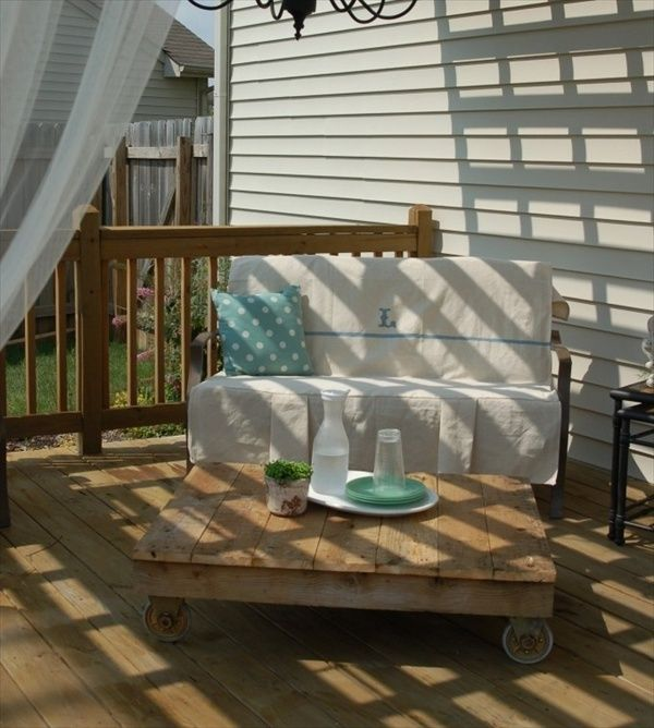pallet furniture pallet furniture plans and pallet furniture ideas image on we heart it