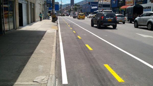 """#MedellínesNoticia """"El sueño de rodar en bicicleta entre el sur y el Centro está más cerca"""": http://goo.gl/fVh662"""