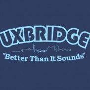 Uxbridge - Better Than It Sounds