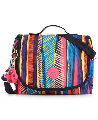 Kipling Handbag, Kichirou P Lunch Bag - All Handbags - Handbags & Accessories - Macy's