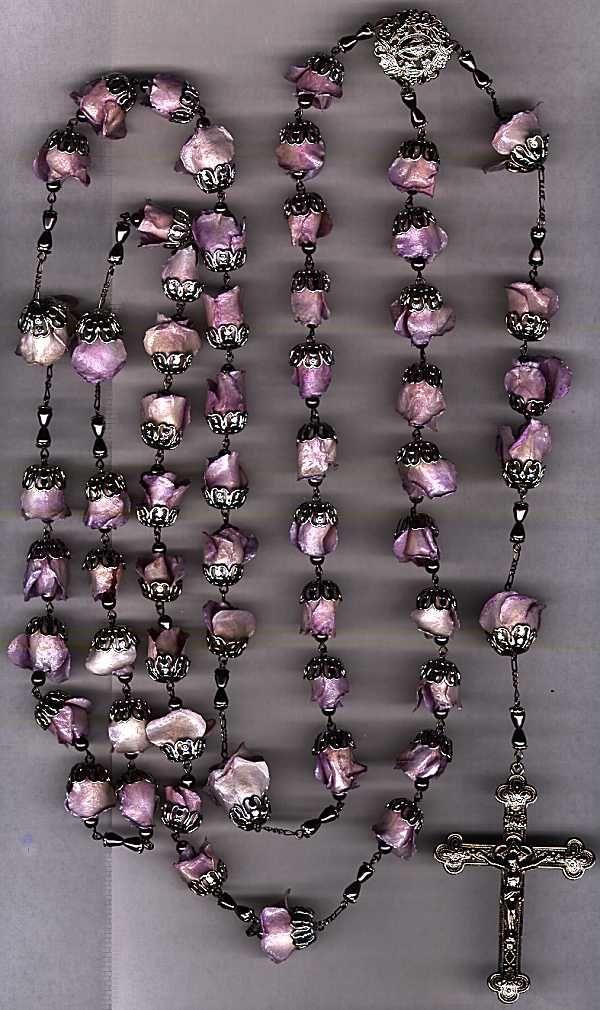 Beautiful Rosary | catholic and proud