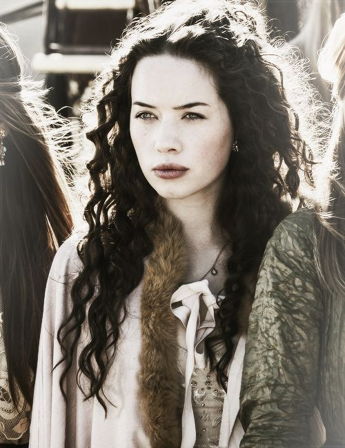 Eleri's dark curls were estranged to a village of golden hair, some were afraid because she was touched by darkness, her family and her Kynan however believed it was a sign that she was destined for greatness.