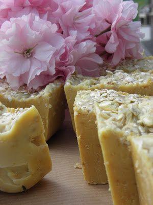 Dagelijks Brood: Do it yourself: zeep maken met kokosvet en olijfolie
