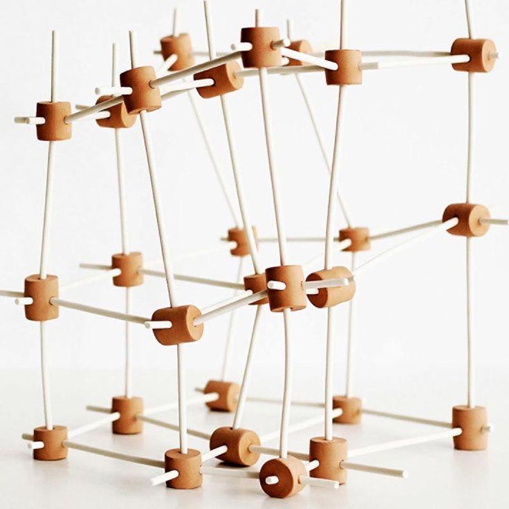 Mikael Jackson - Arkitektoner  #keramik #odderhojskole #kunstskolen